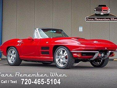 1964 Chevrolet Corvette for sale 101539290
