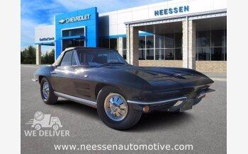 1964 Chevrolet Corvette Convertible for sale 101544260