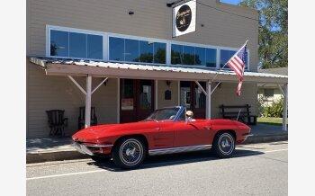 1964 Chevrolet Corvette for sale 101618882