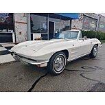 1964 Chevrolet Corvette Convertible for sale 101624864
