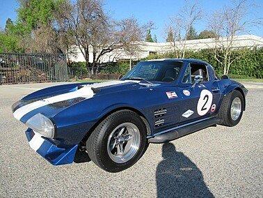 1964 Chevrolet Corvette Grand Sport Coupe for sale 101287703