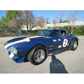 1964 Chevrolet Corvette Grand Sport Coupe for sale 101287703