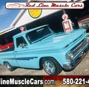 1964 Chevrolet Custom for sale 101326667