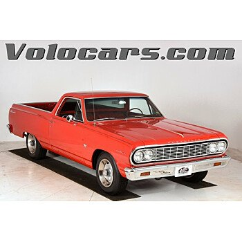 1964 Chevrolet El Camino for sale 101025497