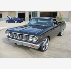 1964 Chevrolet El Camino for sale 101040900