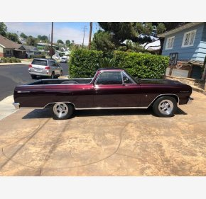 1964 Chevrolet El Camino V8 for sale 101402294