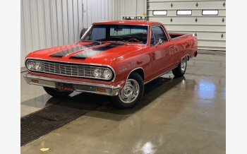 1964 Chevrolet El Camino V8 for sale 101443928