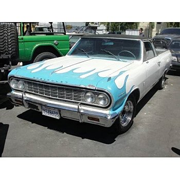 1964 Chevrolet El Camino for sale 100826877