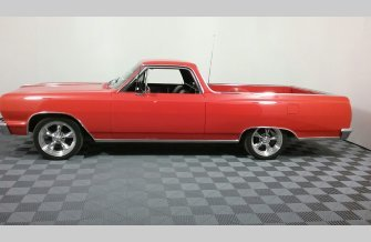 1964 Chevrolet El Camino for sale 100906246