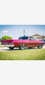1964 Chevrolet El Camino for sale 100996382