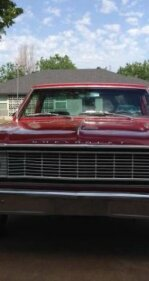 1964 Chevrolet El Camino for sale 101022027