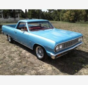 1964 Chevrolet El Camino for sale 101031459