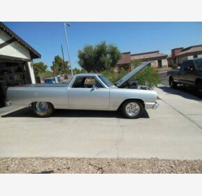 1964 Chevrolet El Camino for sale 101040347