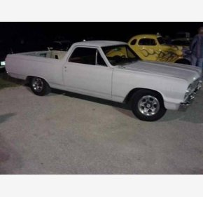 1964 Chevrolet El Camino for sale 101131707