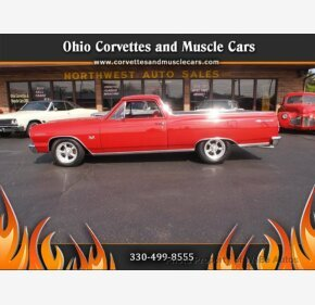 1964 Chevrolet El Camino for sale 101138048