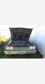 1964 Chevrolet El Camino for sale 101158295