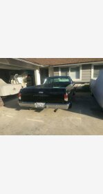 1964 Chevrolet El Camino for sale 101168549