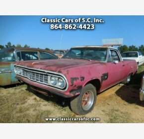 1964 Chevrolet El Camino for sale 101215659