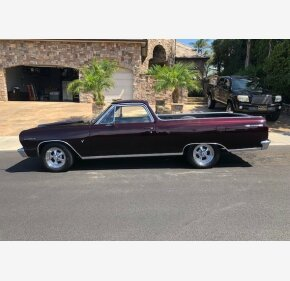1964 Chevrolet El Camino for sale 101274079
