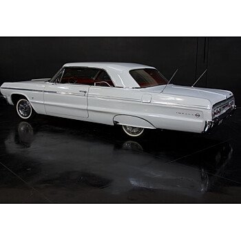 1964 Chevrolet Impala for sale 100913505