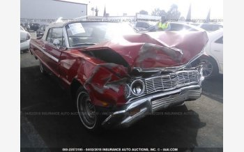 1964 Chevrolet Impala for sale 101015061