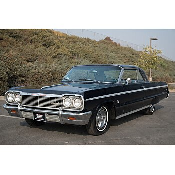 1964 Chevrolet Impala for sale 101059097