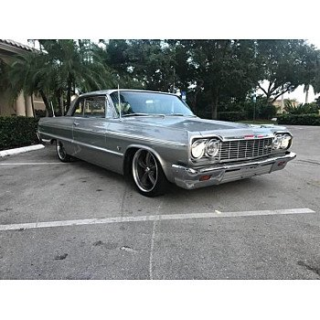 1964 Chevrolet Impala for sale 101061753
