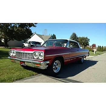 1964 Chevrolet Impala for sale 101061781