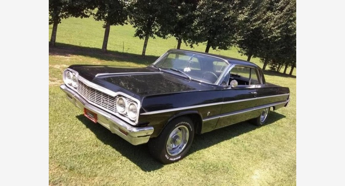 1964 Chevrolet Impala for sale 101061814