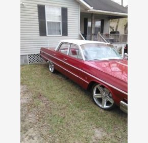 1964 Chevrolet Impala for sale 100832491