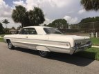 1964 Chevrolet Impala Coupe for sale 100844329