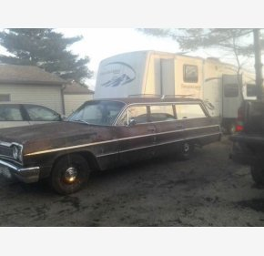1964 Chevrolet Impala for sale 100845684