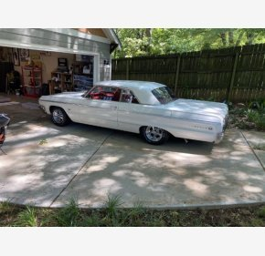 1964 Chevrolet Impala SS for sale 100860903