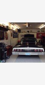1964 Chevrolet Impala for sale 100934518