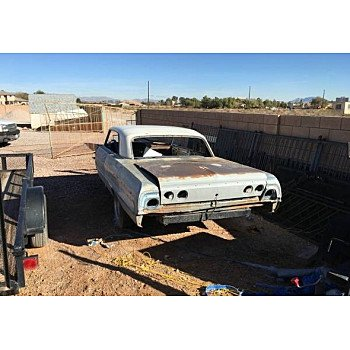 1964 Chevrolet Impala for sale 100953730
