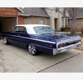 1964 Chevrolet Impala for sale 100967004