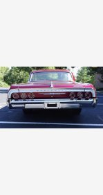1964 Chevrolet Impala for sale 100967360