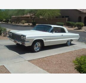 1964 Chevrolet Impala for sale 101009627