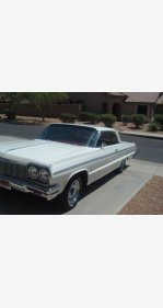 1964 Chevrolet Impala SS for sale 101009627