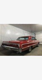 1964 Chevrolet Impala for sale 101014514