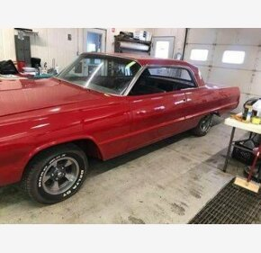 1964 Chevrolet Impala SS for sale 101038322
