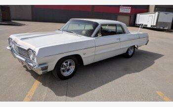 1964 Chevrolet Impala for sale 101048063