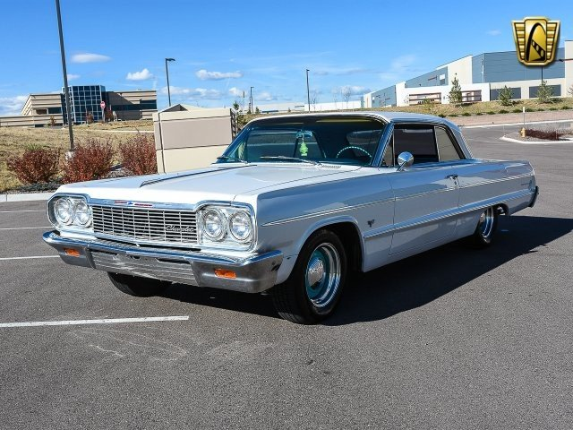 1964 Chevrolet Impala Classics For Sale Classics On Autotrader
