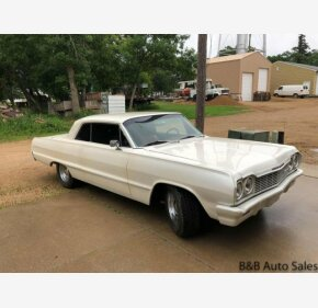 1964 Chevrolet Impala for sale 101057831