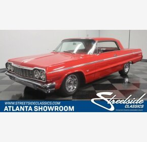 1964 Chevrolet Impala for sale 101060516