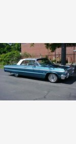 1964 Chevrolet Impala for sale 101066413