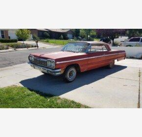 1964 Chevrolet Impala for sale 101066420