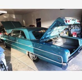 1964 Chevrolet Impala for sale 101068729