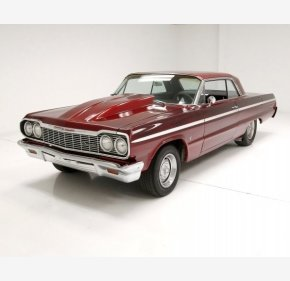 1964 Chevrolet Impala for sale 101071356