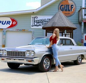 1964 Chevrolet Impala for sale 101074520